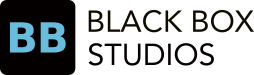 Black Box Studios. Sound-Design, Voice Overs, Music & Mix.